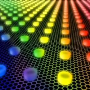 graphene_multicolor_photodetection