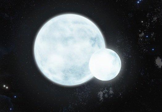 Atımlı yıldız sisteminde tutulma. Image: UniverseToday