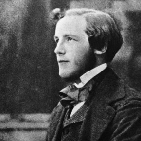 İskoç fizikçi ve matematikçi James Clerk Maxwell. Image credit: Bettmann/CORBIS