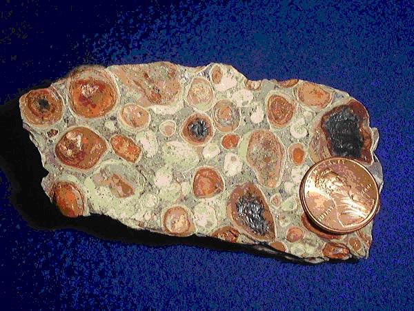 Boksit Minerali  Kaynak: http://en.wikipedia.org/wiki/Bauxite