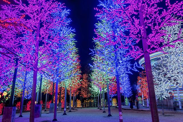 LED aydınlatma yakın gelecekte enerji verimliliği açısından önemli bir kullanım alanı bulacaktır.