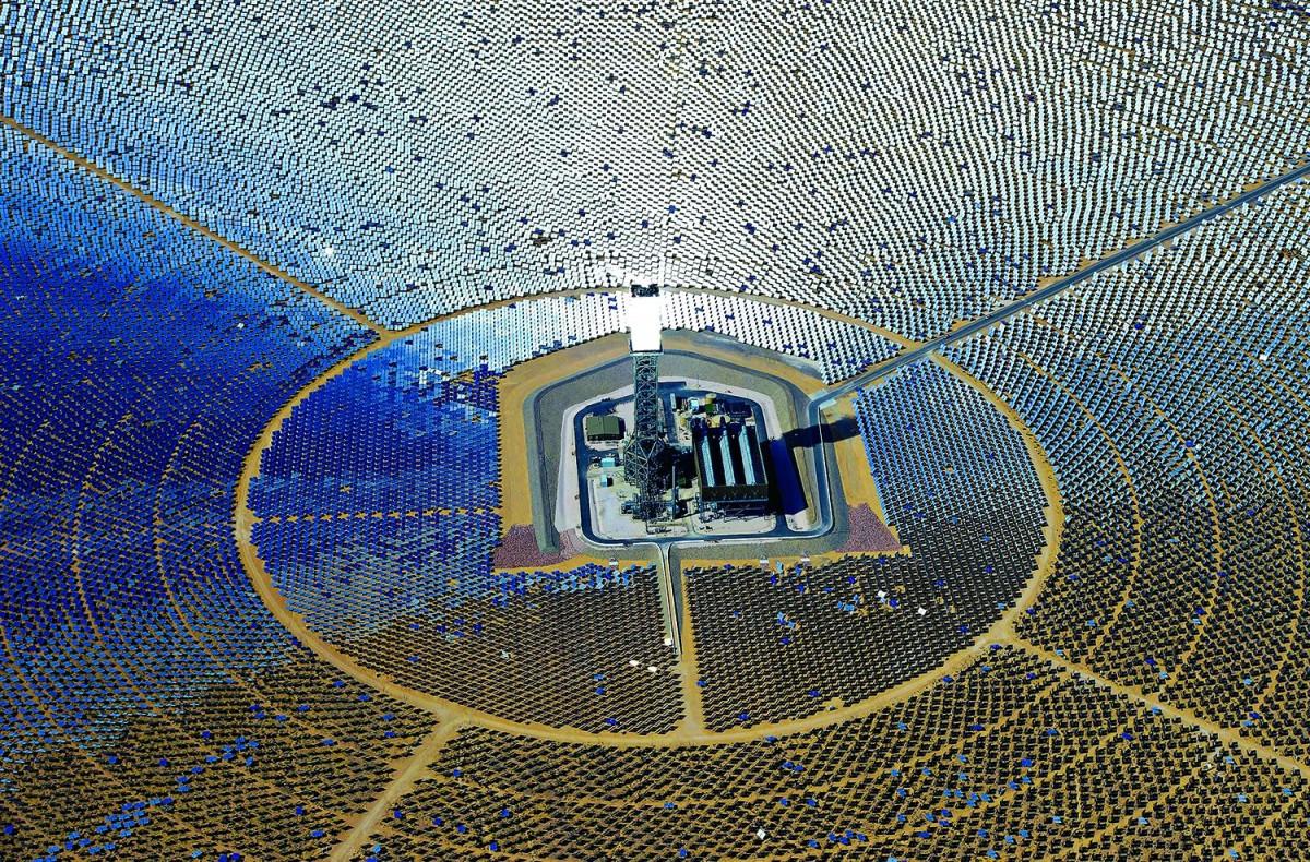 güneşenerjisitarlası