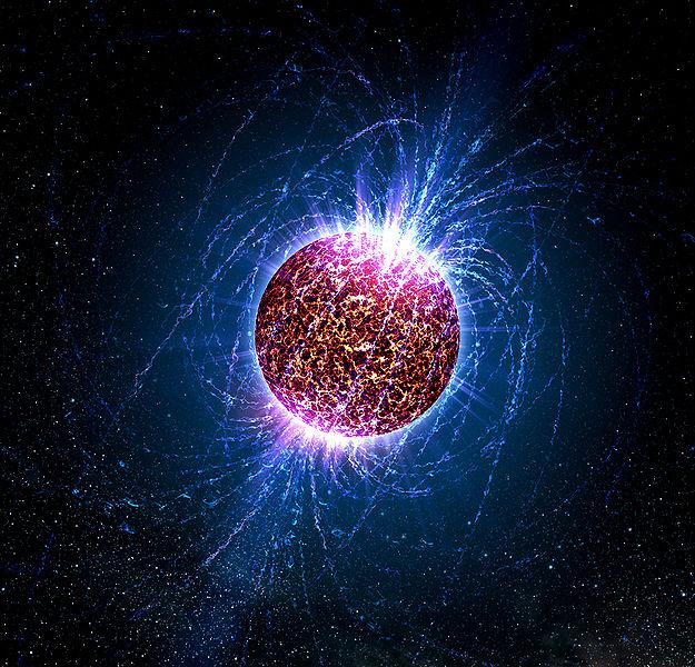neutronyıldızı
