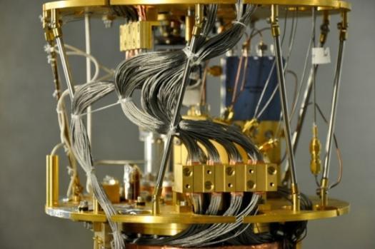 dwave-kuantumbuzdolabı
