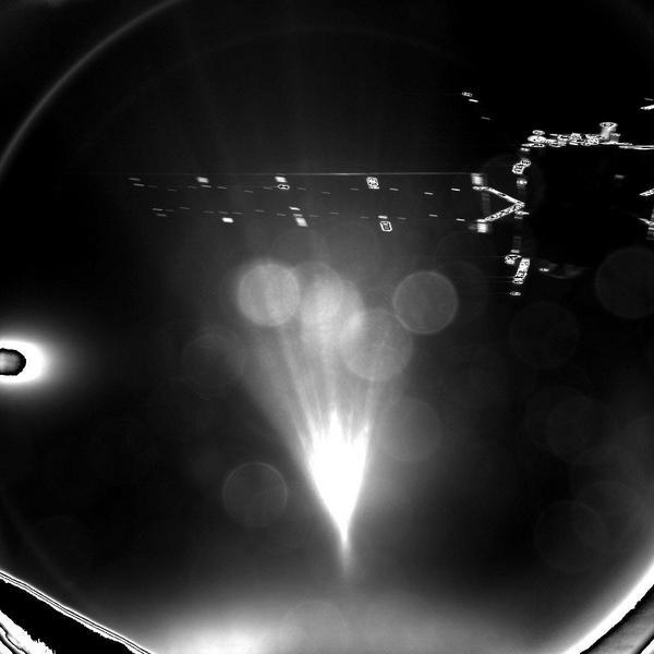 Credit: ESA/Rosetta/Philae/CIVA