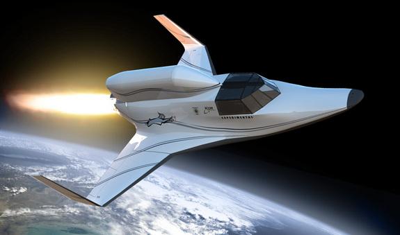 xcor-lynx-uzayaracı